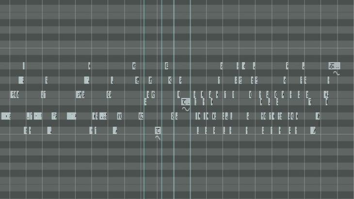 初音ミクV4Xと初音ミクV3の比較