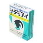 【医薬品】ミク目薬「ロートデジアイ」