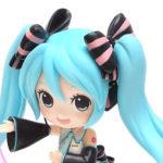タイトープライズ「初音ミク Doll Crystalフィギュア」