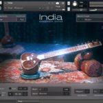 【レビュー】「DISCOVERY SERIES: INDIA」インド伝統音楽に欠かせないインド楽器専用音源