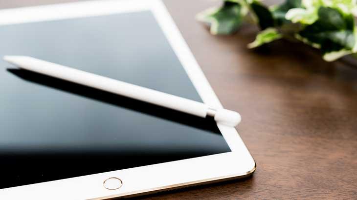 "【iPad】ペーパーライクフィルムで""紙のような""描き心地を実現!!"