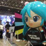 マジカルミライ2019企画展・東京会場レポート~来年は夏&冬開催に変更