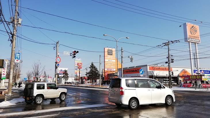 ミク廃が密かに通う道東のアキバ「釧路町木場」で萌えグッズをGETしよう!!