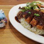 みくりすたる☆さんはHOKKAIDO ソラキッチンでエスカロップを食べました