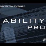 【レビュー】ABILITY 3.0 Pro 国産DAWのフラッグシップ ~導入編~