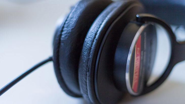 【予算1万円~OK】DTM作業に必須!! 初めてのモニターヘッドフォン購入ガイド