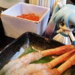 みくりすたる☆さんはネストホテル札幌駅前で朝食を食べました