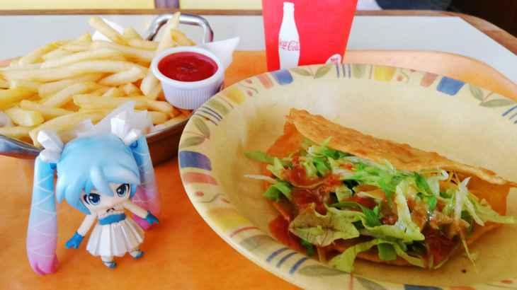 みくりすたる☆さんは沖縄市のセニョールターコに行きました