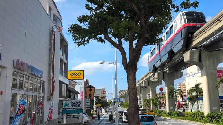 ゆいレールで行こう! 沖縄随一の萌えグッズ店密集エリア「小禄〜赤嶺」ガイド