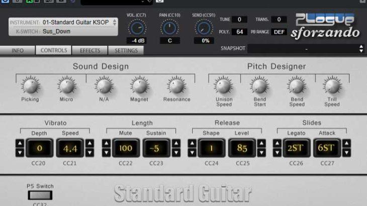 CubaseでSoundFont(サウンドフォント)をプラグインとして使う方法