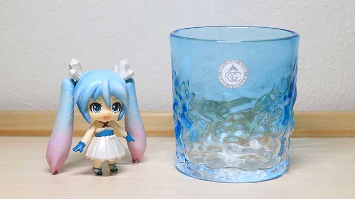 みくりすたる☆と琉球ガラス